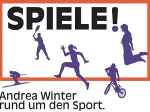 Logo von Kolumne - Andrea Winter rund um den Sport